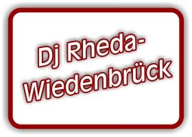 dj rheda-wiedenbrück