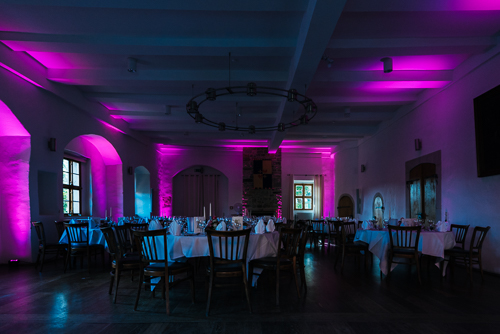 uplighting dj emsdetten